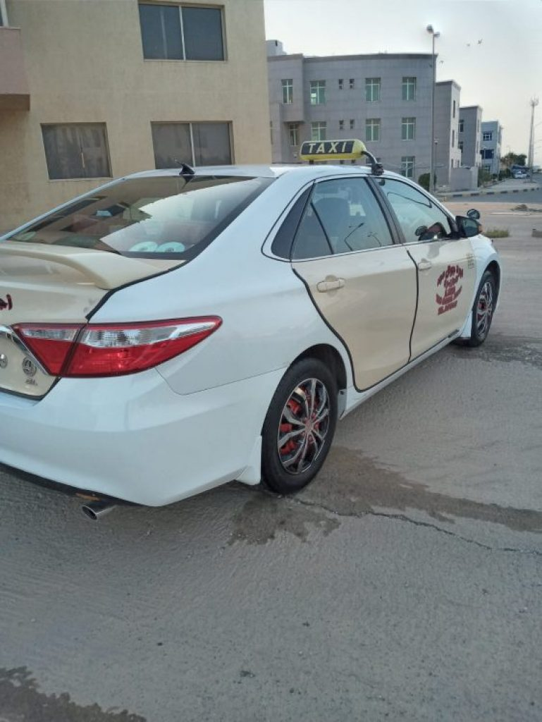 تاكسي 24 ساعة